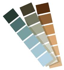 Clark Kensington Paint Chart Which Paint Hue Is For You