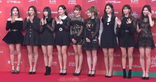 List Of Awards And Nominations Received By Twice Wikipedia