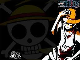 Luffy One Piece Wallpaper 6978256