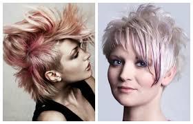 Najkrajšie účesy Pre Dievčatá Trendy účesy Pre Krátke Vlasy Rýchlo