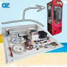 Toy Vending Machine For Sale Stunning Composite Suite New Toys Dolls Crane Claw Machine Excavator