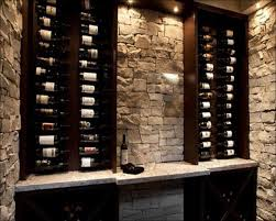 Stunning Wine Room Ideas Contemporary - Best inspiration home ...