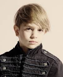 Little Boys Hair Cut Find This Pin And More On Boy Haircuts