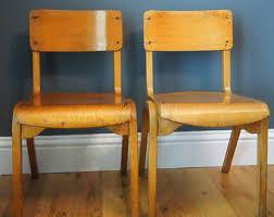 vintage wooden furniture. brilliant wooden vintage childrenu0027s school chair old childu0027s kidu0027s  to wooden furniture o