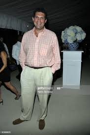 Avi Shapira attends QVC Style Initiative Dinner hosted by CEO Mike... News  Photo - Getty Images