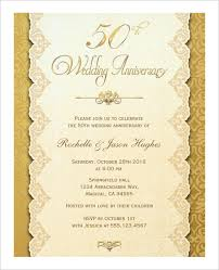 Template Anniversary Card Anniversary Card Template 10 Free Sample Example Format