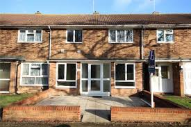 3 Bed Terraced House For Sale In Honeypot Lane, Basildon, Essex