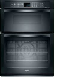 ge oven microwave combo combination wall oven whirlpool stainless steel whirlpool black wall oven microwave combination