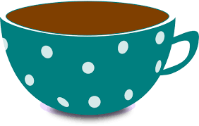 hot chocolate mug clipart. green chocolate cup clip art at clker.com - vector online, royalty free \u0026 public domain hot mug clipart e