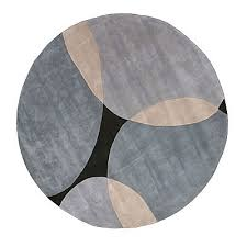rugs foreign accents rug cirque 8 round