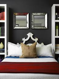 Modern Bedroom Mirrors Dreamy Bedroom Mirrors Hgtv