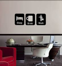 Appealing Wall Decorations For Office Within Work Decorating Decor