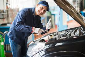 Five Things You Want From a Mobile Mechanic