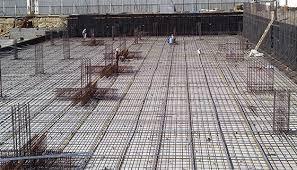 Image result for raft foundation