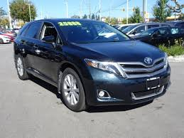 Used 2014 Toyota Venza XLE I4 AWD for Sale in Abbotsford, British ...