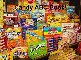 Found 47 words that start with queen. Candy Abc Book