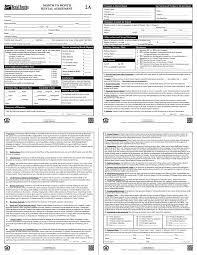 Leasing Agreement Sample Oregon Rental Housing Association Choose Your Form 24