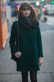 warm and colorful winter coat 19