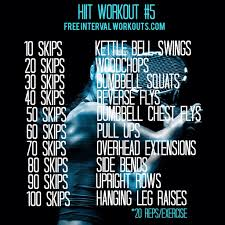 Workout Plans For Men S Weight Loss 20 Hiit Weight Loss Workouts That Will Shrink Belly Fat