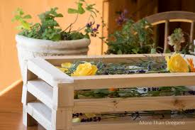 stackable drying herb rack review