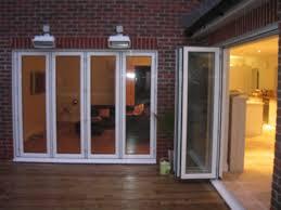 full size of door design outstanding sliding doors exterior patio with built in blinds white