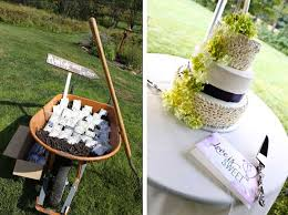 DIY Wedding Tips On A Budget Vintage Inspired Backyard WeddingBackyard Wedding Diy