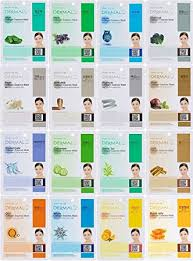 Dermal Korea Collagen Essence Full Face Facial ... - Amazon.com