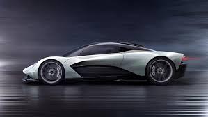 The Newest Aston Martin Worth 2 Million Dollars