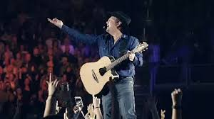 Garth Brooks Sells Out Saddledome For All Seven Scheduled