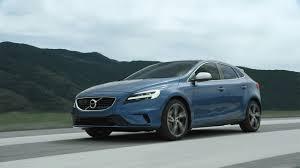 2018 volvo c40.  volvo volvo v40 rdesign hatchback and 2018 volvo c40