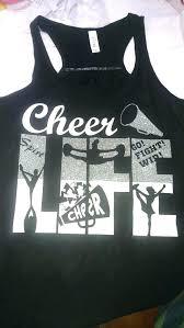cute cheer shirt ideas cheerleader shirts tank gifts for coach game day gift cute cheer shirt ideas