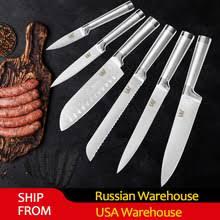 (Отправка из RU) <b>Кухонный нож Santoku</b> Премиум SUNNECKO 7