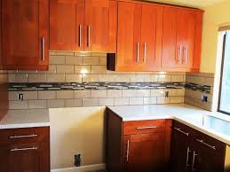 Backsplash Tile For Kitchen Best Colored Subway Tile Kitchen Backsplash Kitchen Bath Ideas