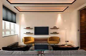 living room lighting guide. luxurious living space designed by ivar in a central london apartment featuring keppel tv unit and room lighting guide