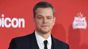 Matt Damon Receives Backlash After ...