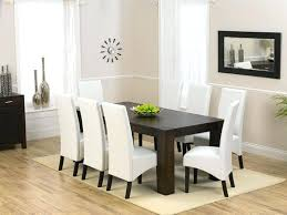black dining room table and 8 chairs dark oak dining table chairs dark oak dining table