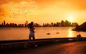 Image result for morning run