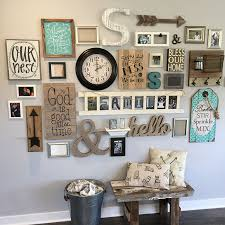 picture frames ideas for the house