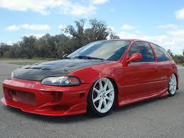 honda civic hatchback modified. honda civic hatchback modified