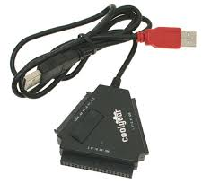 serial ata to usb cable adapter by coolgear sata to usb 2 0 adapter