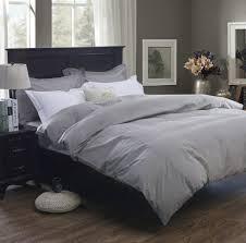 colourful snail 100 cotton duvet cover set queen full pillow shams grey home