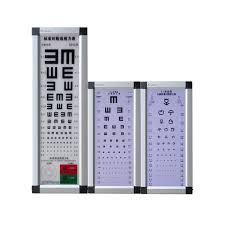 Vision Acuity Chart Led Vision Acuity Test Buy Eye Test Charts Snellen Visual Acuity Chart Led Visual Acuity Chart Product On Alibaba Com