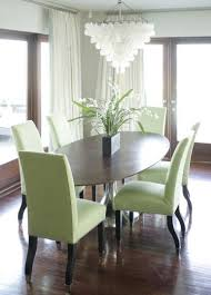 3 lime green dining room chairs dining rooms capiz chandelier lime green chairs oly studio serena