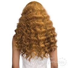 Janet Collection Wig Color Chart Janet Collection Extended Part Lace Based Deep Part Wig Gabriela