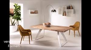Esstisch Küchentische Aus Massivholz Online Kaufen