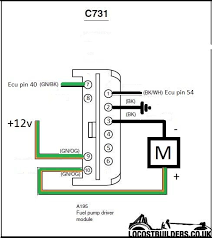 Ford Pats Chart Stock Photo Ford Pats Wiring Diagram How To Oem Focus St170