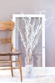 tree branch decor winter branches decor in a vase via using tree branches  to decorate for . tree branch decor like this item using tree branches to  decorate ...