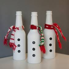 How To Decorate Beer Bottles 60 DIY Beer Bottle Decorations For The Holidays Frankenmuth Brewery 3