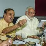 Modi seeks cooperation of all parties for smooth functioning of Parliament