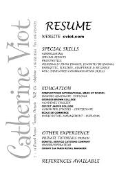 Makeup Artist Resume Example Template Free Lance Sampleac Examples